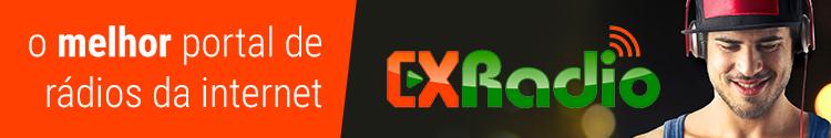 CX Radio - O melhor portal de r�dios online da internet