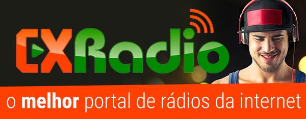 Rádios Online - CX Radio