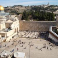 Muro das Lamentações (Western Wall)