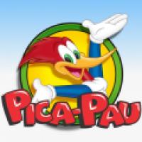 O Novo Show do Pica Pau