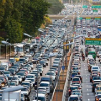 São Paulo Trânsito Ao Vivo