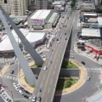 Goiânia - Viaduto Av. T-63