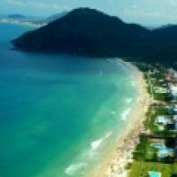 Florianópolis - Praia dos Ingleses