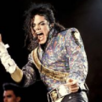 Michael Jackson TV