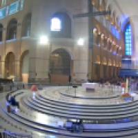 Santuário De Aparecida - Altar Central