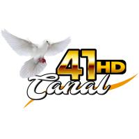Canal 41 - Unción Tv