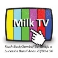 Milk TV