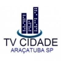TV Cidade Araçatuba