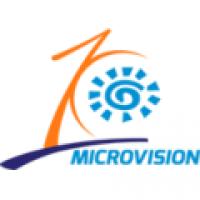 Microvision TV