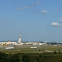 Atlanta International Airport Cam 2