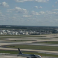 Atlanta International Airport Cam 1