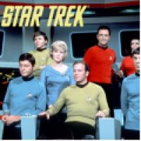 Tv Jornada Nas Estrelas (Star Trek)