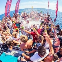 DJing - Ibiza