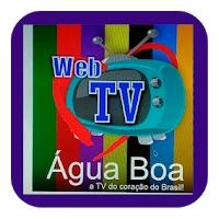 Web Tv Agua Boa