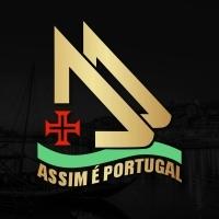 ASSIM É PORTUGAL TV